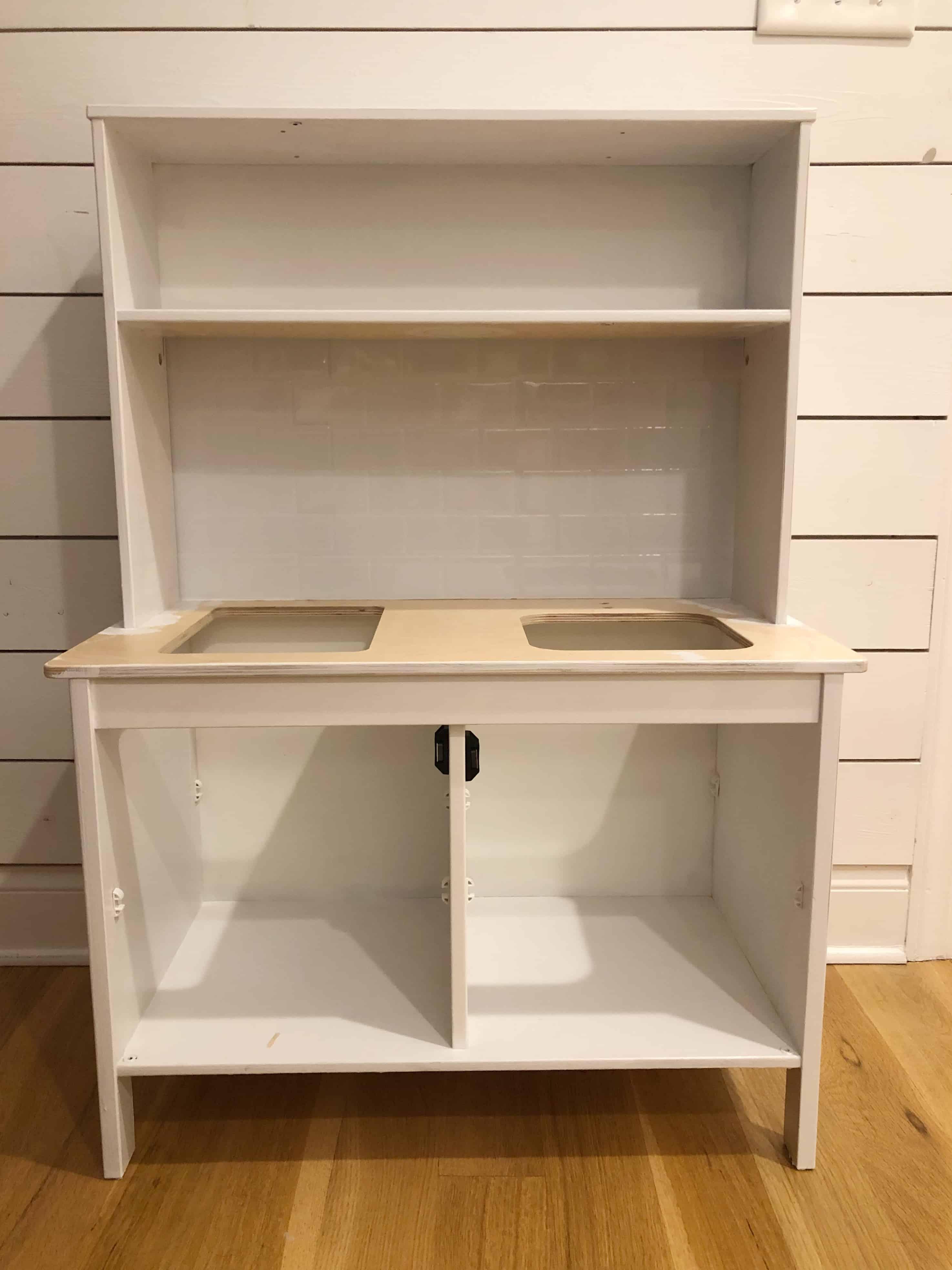Ikea Kitchen Makeover