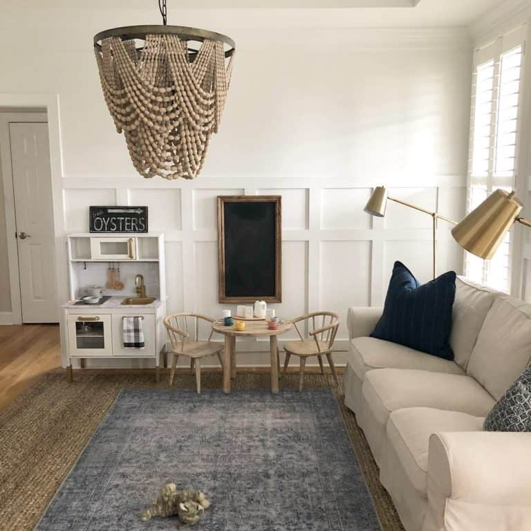 One Room Challenge | Weeks Four and Five