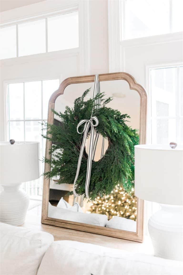 A Look Back at Last Year's Christmas Decor