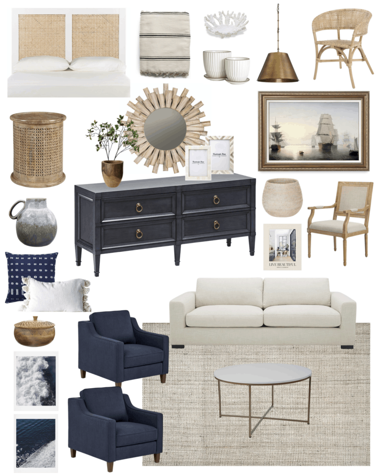 September Amazon Home Decor Finds