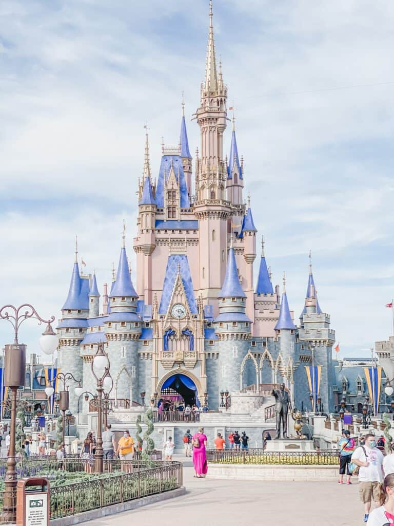 Staying Off-Site at Disney World