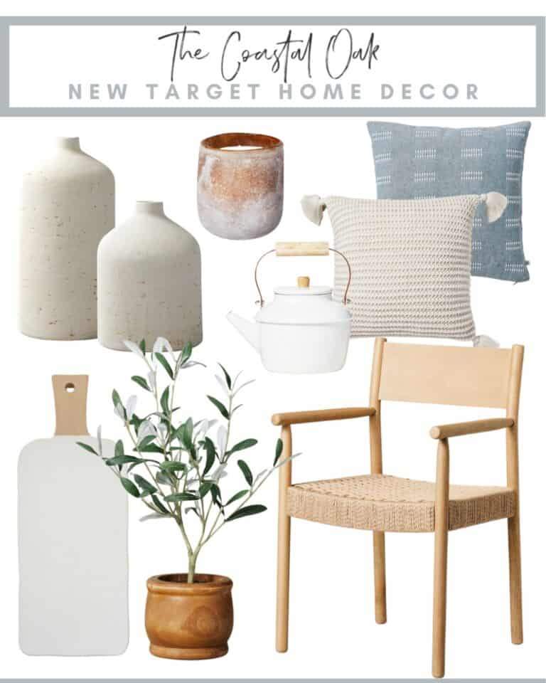 Monday Roundup with the Best Coastal Home Decor Sales
